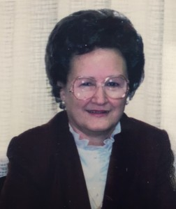 Meridith Funeral Home  Vivian I. Clayton