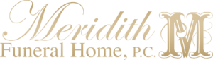 Meridith Funeral Home